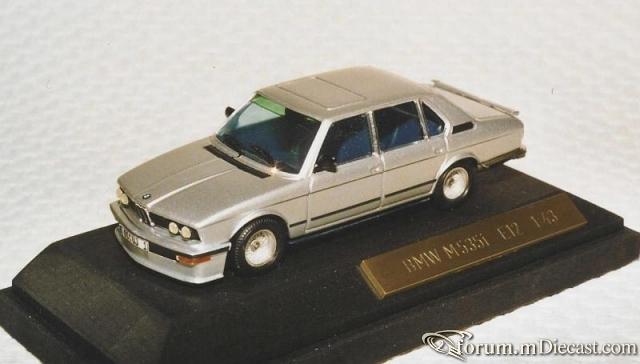 BMW M535i E 12
