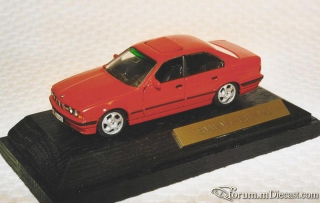 BMW M 5 E 34