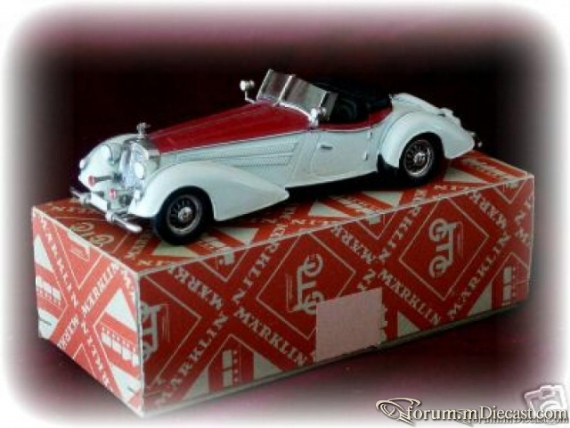 horch-855 Plumbies