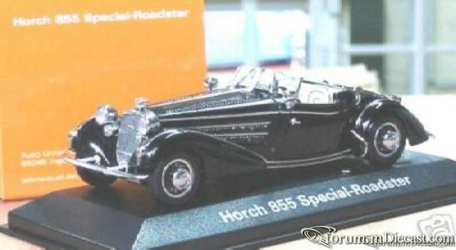 horch-855 MINICHAMPS