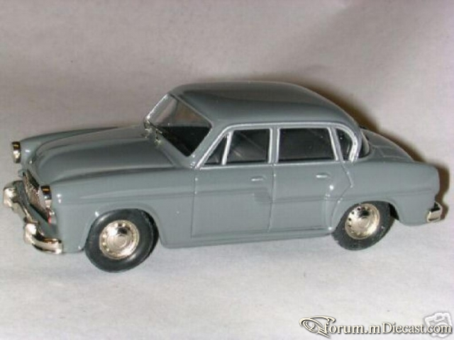 Horch P240 TIN WIZARD
