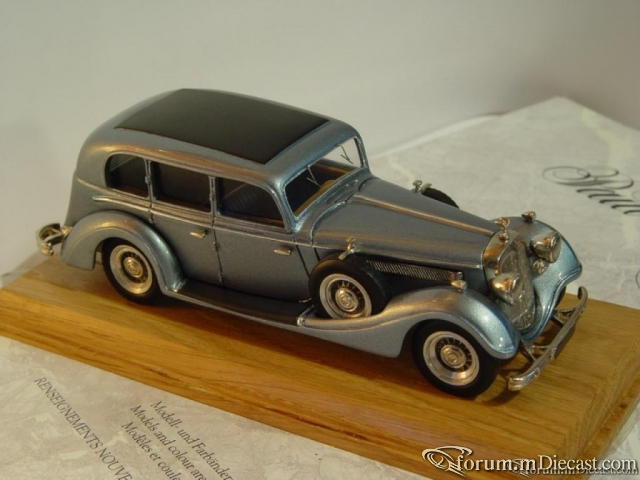 Horch-853 Limousine ПМ-43