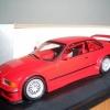 BMW M3 GTR e36 MINICHAMPS