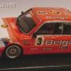 BMW M5 Belga 1986