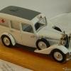 Horch-830 Ambulance ПМ-43