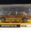 Mercedes-Benz W116 SE 280 SE Polistil