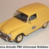 1963 Simca Aronde