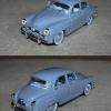 1954 Simca Aronde 9