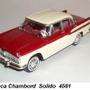 1958 Simca Chambord