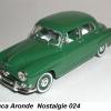 1954 Simca Aronde