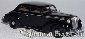 Opel Admiral Limousine 1938 Пивторак