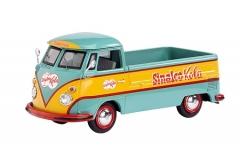 VW Bus T1 Pritsche Sinalco Kola Schuco