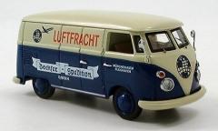 VW T1\VW T1, Kastenwagen, Dachser Spedition 1000 Ex. Sc