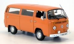 VW Bully T2  Minichamps