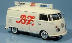 VW T1\VW T1, Kastenwagen, BZ 1000 ex. Schuco
