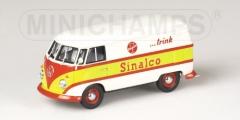 VW T1\VOLKSWAGEN DELIVERY VAN 1963 SINALCO 430052204