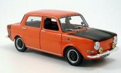 Simca 1000 Rally 1971