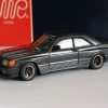 Mercedes-Benz W126 Coupe 500 SEC AMG AMR