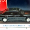 Mercedes-Benz W201 190E 2.3-16 AMR