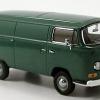 VW Bully T2a Kastenwagen, Schuco