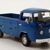 VW T2, Pritsche, blau 1972 Minichamps