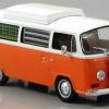 VW T2 Westfalia Camper 1968 IXO