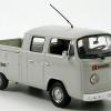 VW T2, Doppelkabine mit Pritsche 1972 Minichamps