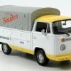 VW T2, Pritsche, Sinalco 1972 Minichamps