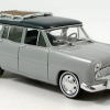 Simca Marly 1956
