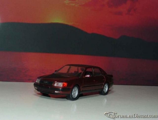 Audi 100(C4) Schabak
