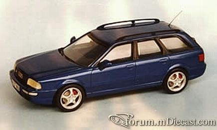 Audi RS2 AAM-Boyer