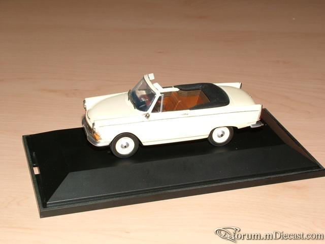 DKW F12 Cabrio