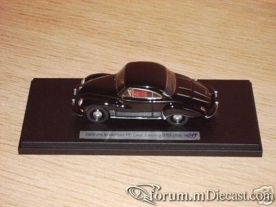 DKW 3=6 Sonderklasse F91 Coupe