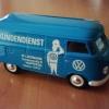 "VW T1 Kastenwagen ""VW-Kundendienst""  Vitesse"