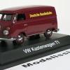 VW Bulli T1 delivery van Deutsche Bundesbahn  Schuco