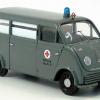 DKW Schnellaster, BRK Schuco