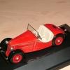 DKW Front Luxus Sport