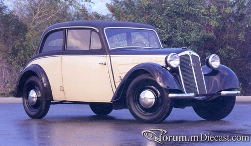 1938 DKW-F8