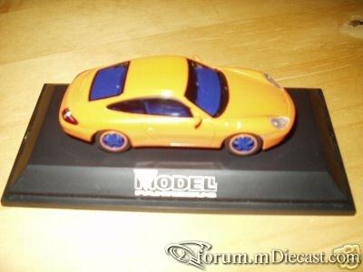 Porsche 996 von Schuco Modell-Fahrzeug