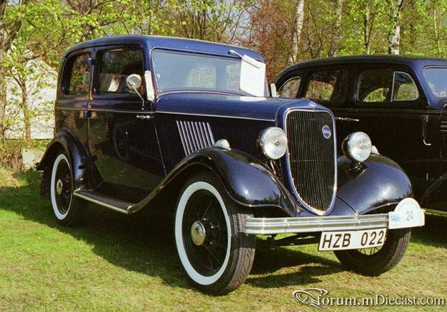 1934 Ford   Junior