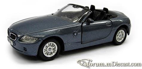 BMW E85 Z4 2003 Tin