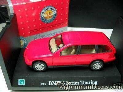 BMW E36 3-series T Cararama.jpg