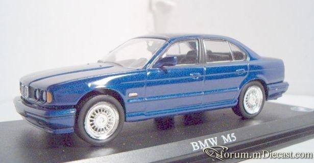 BMW E34 M5 1989 Del Prado.jpg