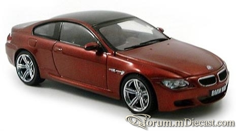 BMW E63 M6 2005 Kyosho.jpg