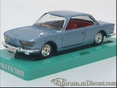 BMW 2000CS 1965 Marklin.jpg