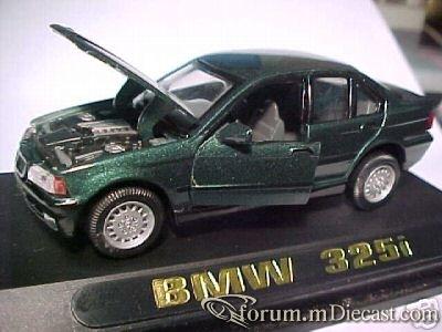 BMW E36 3-series 4d Yatming.jpg