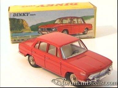 BMW 1500 1962 Dinky.jpg