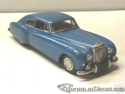 Bentley Continental R 1955 FM Autominis