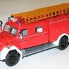 """Magirus-Deutz 150D10A LF16 """"Feuerwehr Bayreuth"""""""