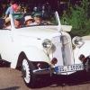 1939 Adler Trumpf Junior